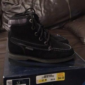 Boy's Nautica Boots size 12